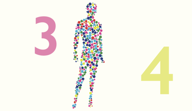 5 things that happen to your body when you give