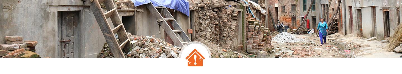 earthquake disaster response