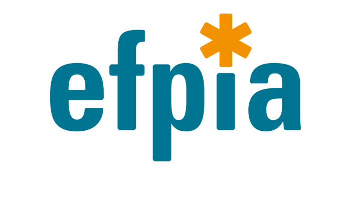 The European Federation of Pharmaceutical Industries and Associations (www.EFPIA.eu)