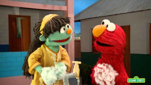 ©2015, Sesame Street Workshop